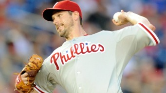 Don't Count Out More Rangers Pitching Moves