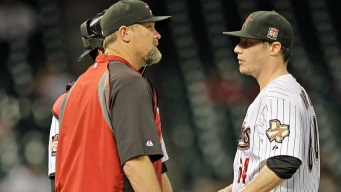 New Pitching Coach Blown Away by Depth