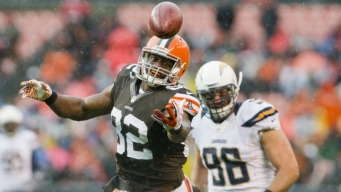 Out of the Chute: Browns at Cowboys