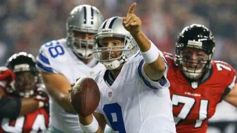 Report: NFL Considering Moving Cowboys-Saints To Sunday Night