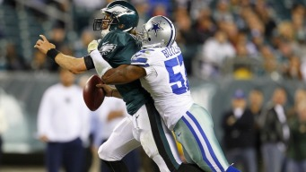 The Picks: Eagles at Cowboys