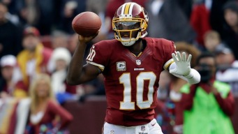 Out of the Chute: Redskins at Cowboys