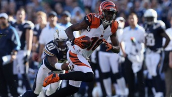 Out of the Chute: Cowboys at Bengals