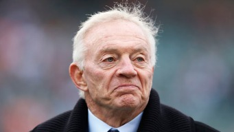"Jerry Jones on D-Line in 2013: ""We Were Compromised"""