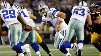 Cowboys, Steelers Post-Game Notes