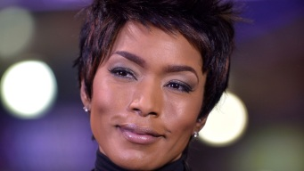 Angela Bassett Gets Political