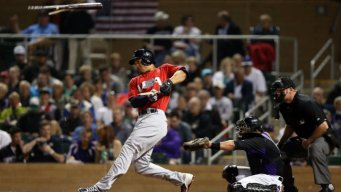 Stanton to Rangers Speculation Continues