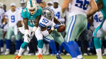 3 Defensive Players to Watch for Dallas