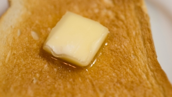 A Little Butter Won't Kill You, Study Says