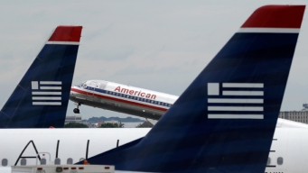 American, US Airways Complete Cargo Combination