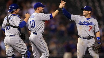 Potential Targets: Michael Young