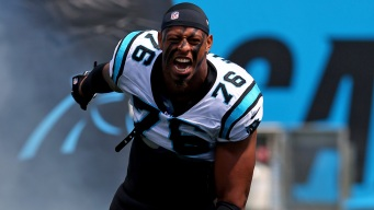 Seahawks Didn't Think Greg Hardy Was Worth the Trouble