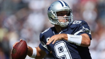 Three Phases: Cowboys-Chargers