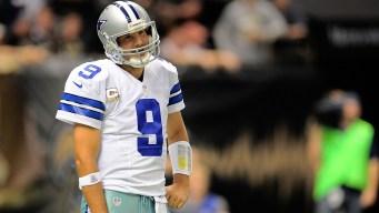 Report: Romo Will Take a Third of OTA Snaps