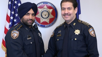 Funeral, Sikh Ceremony Scheduled for Slain Texas Deputy
