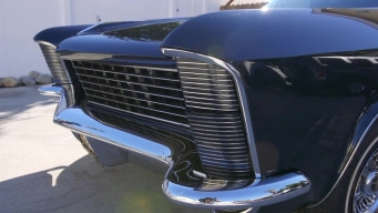 Danny Trejo Teaches Johnny Bananas About Car Culture