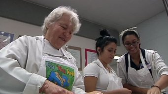 Duncanville Students Carve Culinary Careers
