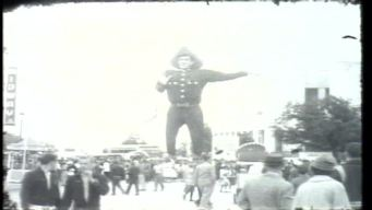 The History of Big Tex