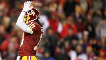 RG3: Players Aren't Fans of Expanded Thursday Schedule