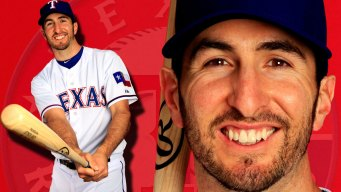 Rosales Carries Rangers Over Sale