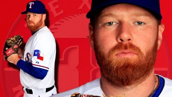 Former Rangers' Pitcher Tommy Hanson Dies at 29
