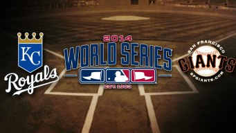On Deck: World Series, Games 3-5