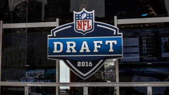 Draft's 3rd Day: Cowboys Make Six Picks
