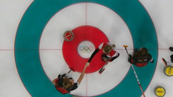 Canada Mounts Epic Curling Comeback to Defeat Switzerland