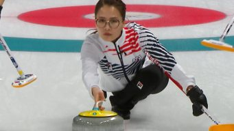 Korea Continues Hot Start With Curling Win Over China