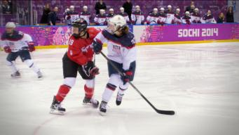A Deeper Look Into the Canada - US Women's Hockey Rivalry