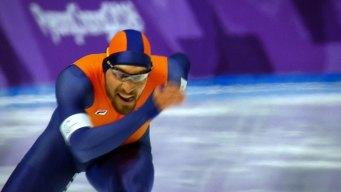 Gerard, Alpine Skiing Team Event Highlight Primetime Action