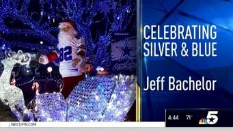 Silver & Blue Photos - December 27, 2016