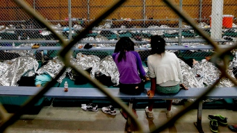 Texas Eased Rules for Housing Immigrant Children