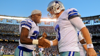 Weeden Wins Admirers in Loss to Chargers
