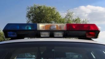 Overturned Semi Shuts Down Freeway on Chisholm Trail