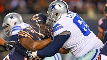 Cowboys Sign LG Ronald Leary