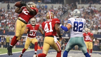 49ers 28, Cowboys 17: Whitt Watch Top 10