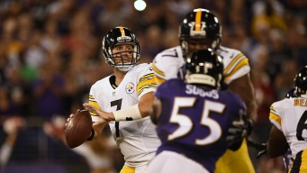 Fantasy Land: Studs and Duds, Week 10