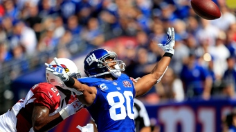 NFC East Watch: Giants Unsure If Cruz Will Be Ready for Opener