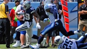 Fantasy Land: Studs and Duds, Week 3