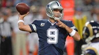 Cowboys Overcome 21-Point Deficit, Defeat Rams