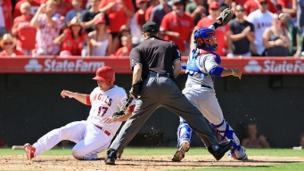 Rangers Peaking at Just the Wrong Time