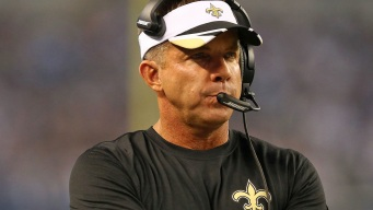 Cowboys Gladly Accept Gift of Saints' Fake Punt