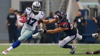 Cowboys 20, Texans 17: Whitt Watch Top 10