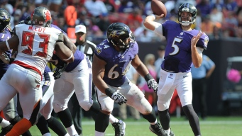 Fantasy Land: Studs and Duds, Week 7