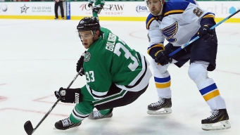 Stars Looking to Get Power Play Back on Track in Minnesota