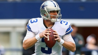 "Weeden Looks to ""Get Back on Track"""