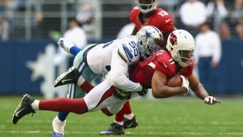 McClain Continues Rash of Linebacker Injuries