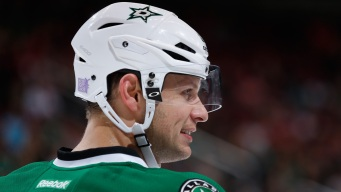 Stars Stop 3-Game Slide With 2-1 Shootout Win Over Rangers