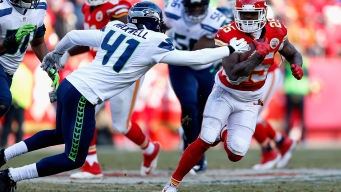 Potential Target: Byron Maxwell